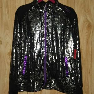 NEW WITH TAGS..NEVER WORN..Light weight Jacket